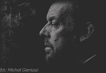 Dominik Lejman - artysta malarz video-projekcje, artist, painting, video projection